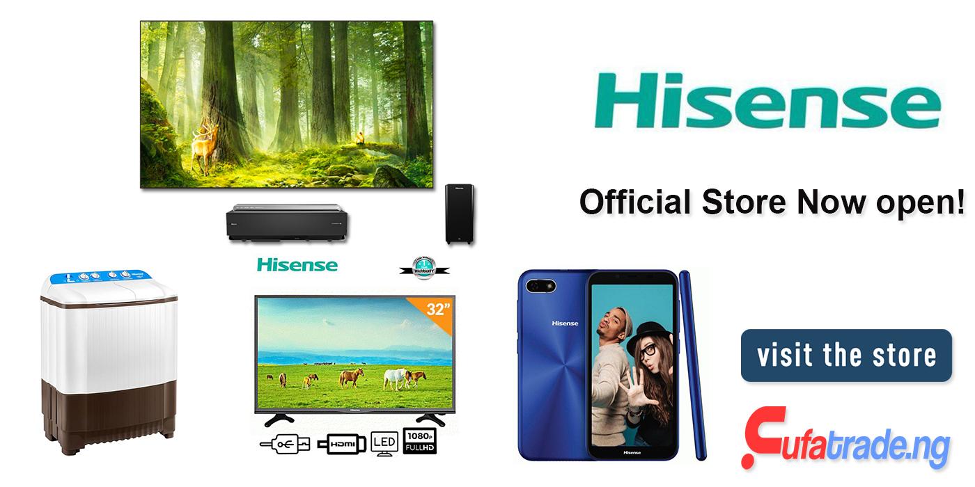 Hisense Official Store